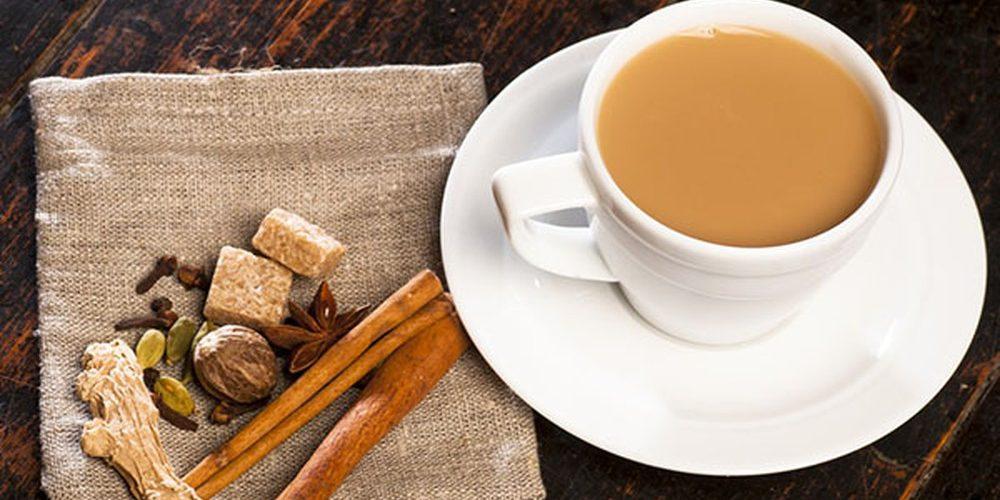 طريقة عمل شاي مسالا