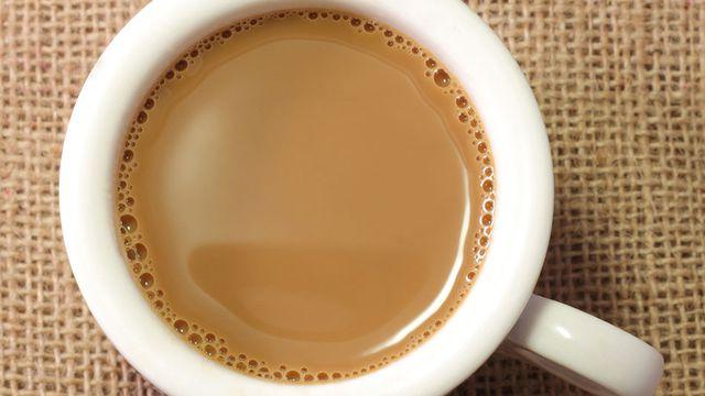 طريقة عمل القهوة التركية الباردة بالحليب وصفة ماما