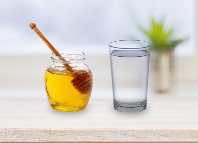 اختبارات كشف العسل المغشوش في المنزل