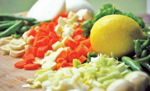 أطعمة تخلصك من نزلات البرد