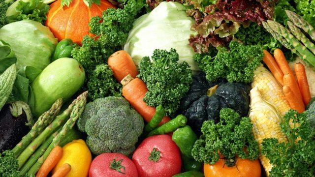 طريقة حفظ الخضروات في الثلاجة لوقت اطول