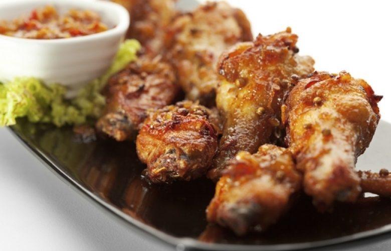 طريقة عمل الدجاج المقلي الكوري