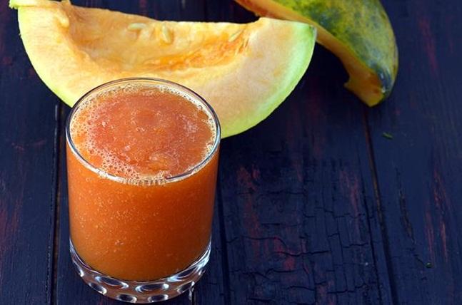 طريقة عمل عصير الشمام والبطيخ