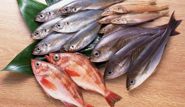كيف أعرف أن السمك الطازج