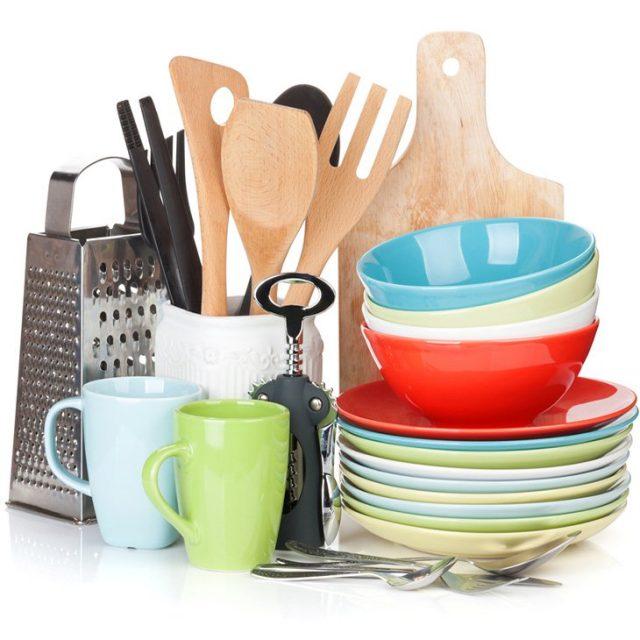 ادوات ضروري تغييرها في المطبخ دائما
