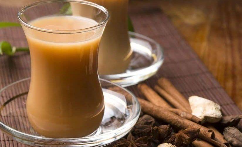 طريقة عمل شاي كرك الهندي