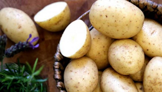 طرق طهى البطاطس