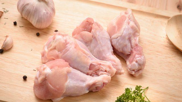 طريقة التخلص من زفرة الدجاج