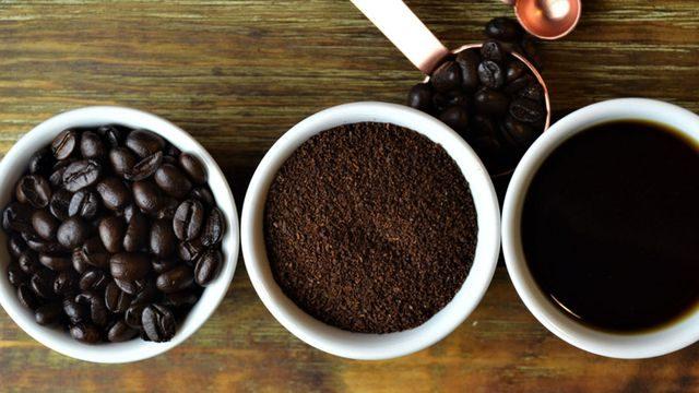 أستخدمات أخري للقهوة