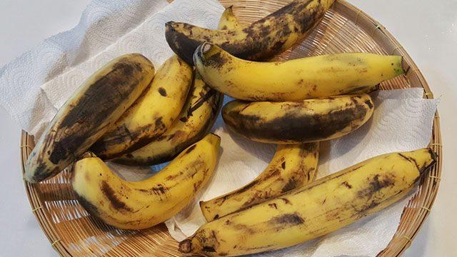 كيفية الاستفادة من الفاكهة الناضجة