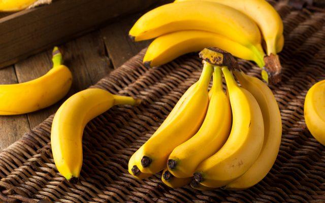 كيف احافظ على الموز من السواد