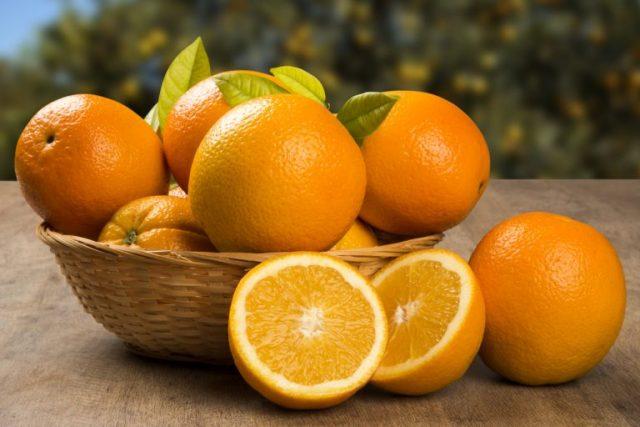 طريقة حماية البرتقال من التعفن في الثلاجة