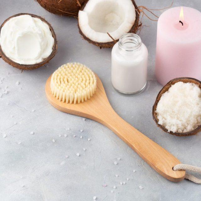 فوائد ملح الحليب للبشرة والجسم وطريقة تحضيره في المنزل