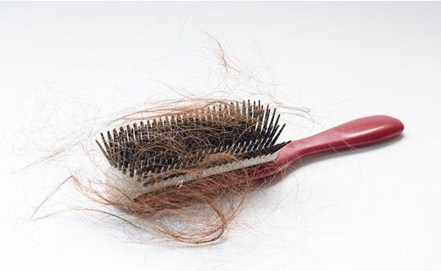 7 نصائح لمنع تساقط الشعر