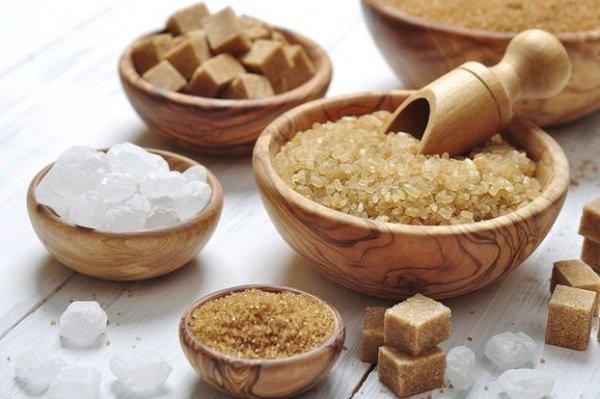 بديل السكر البني فى الحلويات