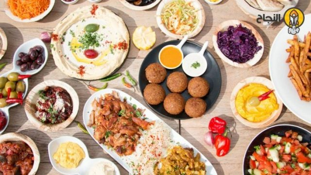 اطعمة تسبب الكسل والخمول في رمضان