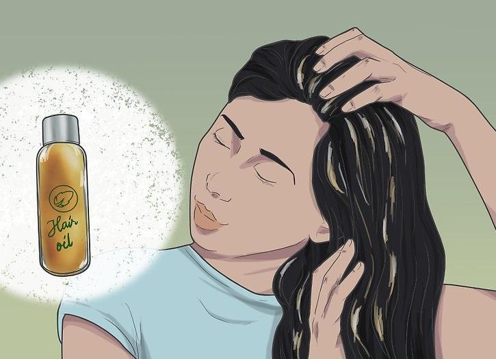 كيف يمكن تقوية بصيلات الشعر الضعيفة؟