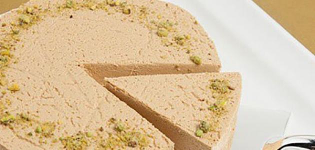 طريقة عمل حلوى الرهش الكويتية