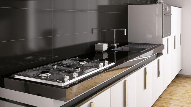 نصائح لتهوئة جيدة في مطبخ بدون نافذة