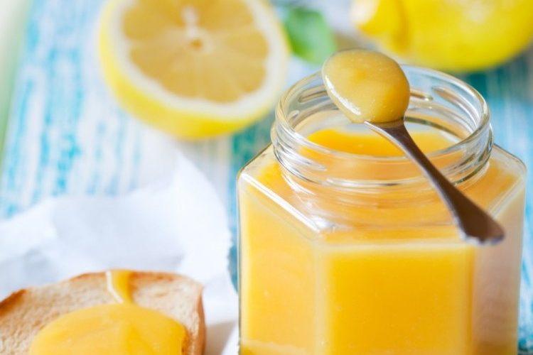 طريقة عمل هريس (كورد) الليمون الإيطالي