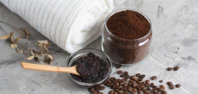 فوائد القهوة العربية للشعر
