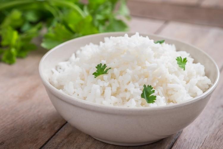 طريقة عمل الأرز البسمتي بالزبدة