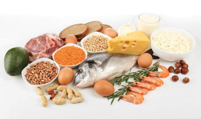 11 بديلًا للبروتين الحيواني وفوائدها للجسم