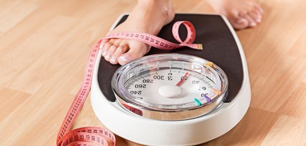 ما هي أسباب زيادة الوزن رغم الرجيم؟