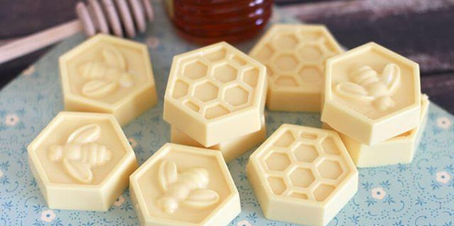ماهي فوائد صابون العسل للوجه؟
