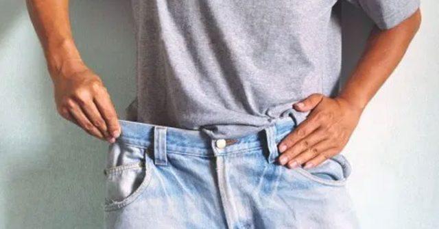 متى يكون فقدان الوزن خطر؟