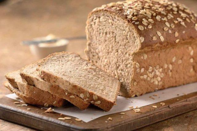 ماهي أفضل أنواع الخبز للرجيم ؟