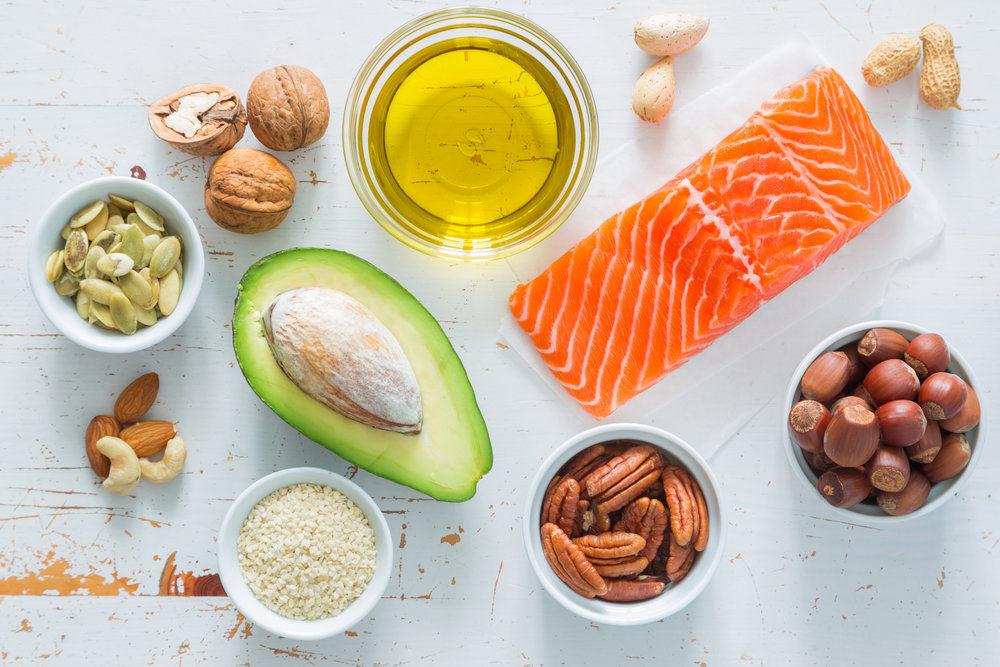 ما الفرق بين أنواع الدهون الصحية وغير الصحية؟