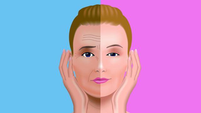 أعراض نقص الكولاجين في الجسم