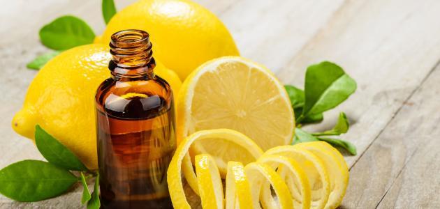 ما فوائد زيت الليمون للشعر؟