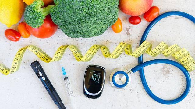 ما العلاقة بين مقاومة الإنسولين وزيادة الوزن؟
