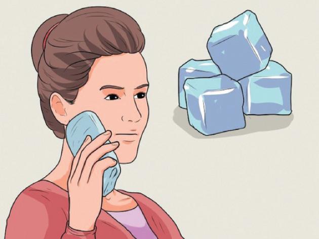 ما أسباب التهاب مفصل الفك ؟
