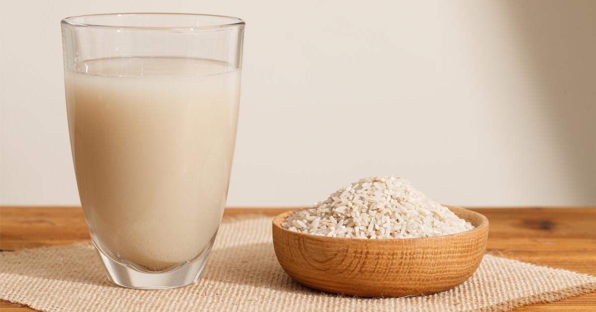 5 فوائد للأرز للرضع