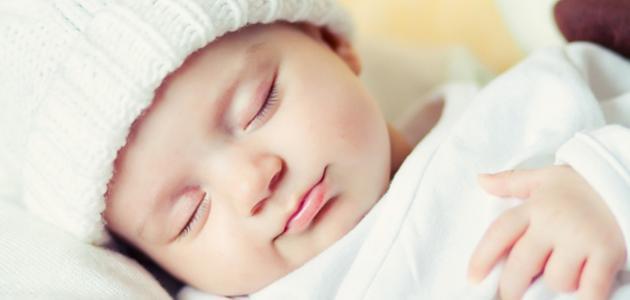 ما أسباب تكسر الدم عند الأطفال الرضع؟