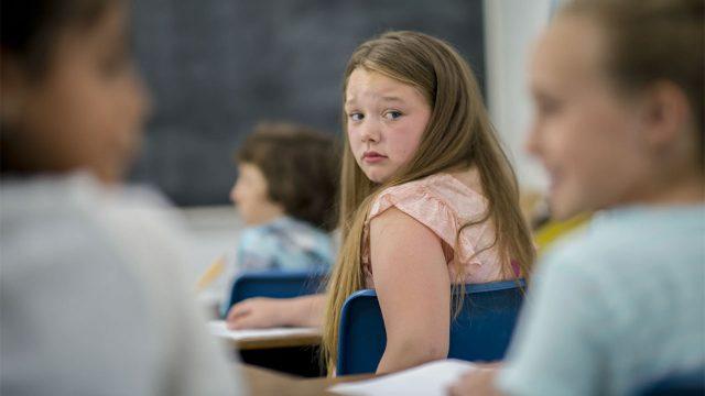 ما هي عواقب تربية الأطفال بالتخويف ؟
